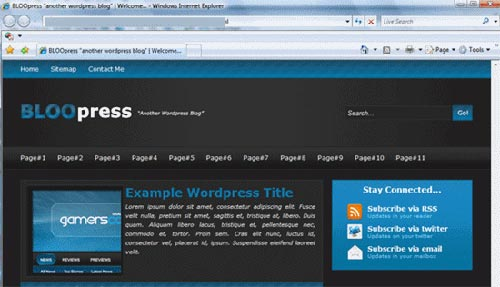PSD to HTML CSS Conversion Tutorials