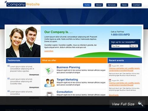 PSD to HTML CSS Conversion Tutorials