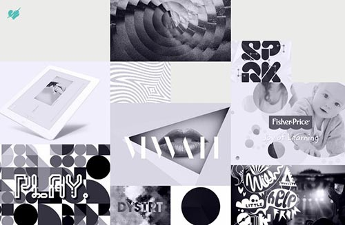 Web Design Inspiration, Weekly Roundup #2