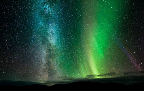 Aurora Photography Inspiration