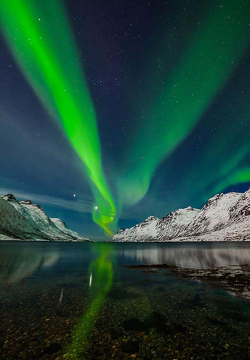 30 Outstanding Aurora Photography Inspiration