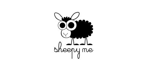 Sheep Logo Designs
