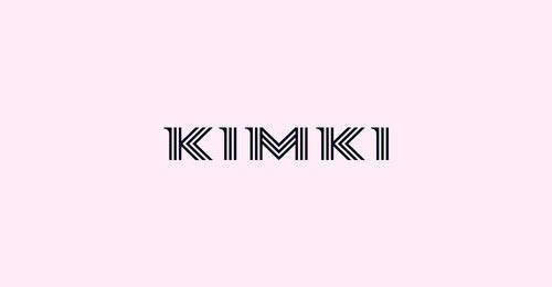 Typographic Logos Design