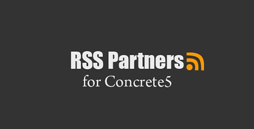 RSS Partners - Concrete5 RSS Feeds