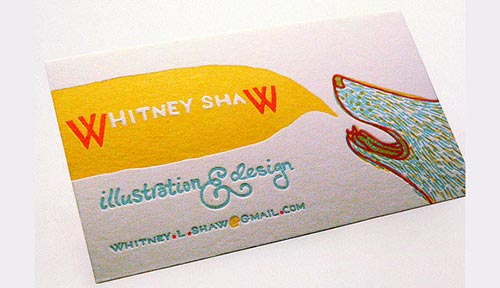 50 letterpress business cards design letterpress business cards reheart Gallery