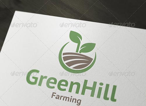 Nature Logo Templates