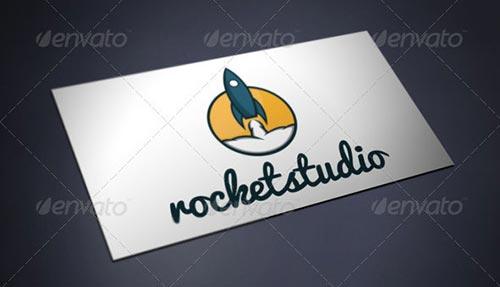 Retro Logo Templates