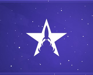 Negative Space Logo Designs