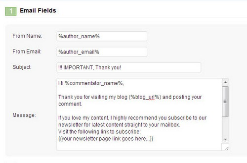 Email Newsletter Plugins for WordPress