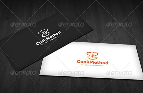 Food and Drink Logo Designs