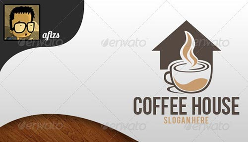 Food and Drink Logo Designs Inspiration