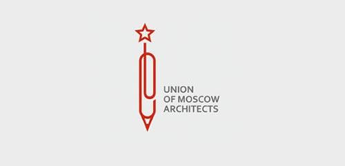 Paper Clip Logo Designs