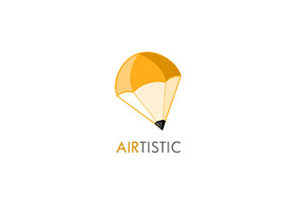 Flat Logo Designs