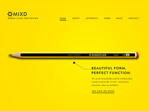 35+ Inspiring Web Design Concepts