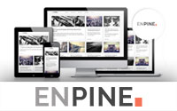 Enpine WordPress Theme