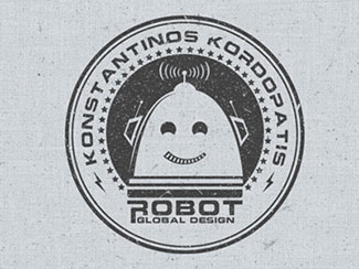 Retro Styled Logos