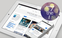 The 7th WordPress Theme