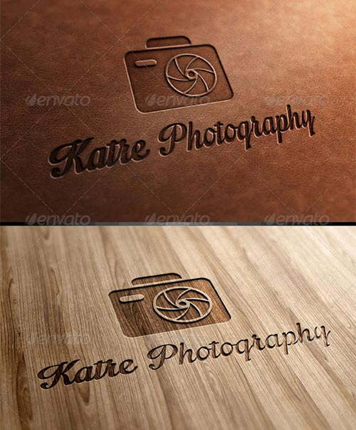 Photography Logo Templates