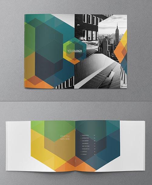 Brochure Design Ideas 2014