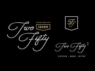 Script Logos 2014