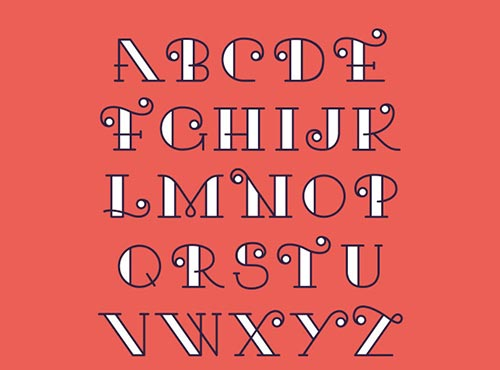 Free Fonts for Graphic and Web Design