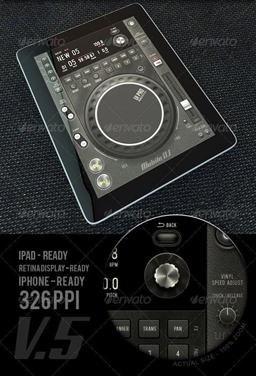 Phone Tablet Mock-up Templates
