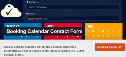 10+ Free WordPress Contact Form Plugins