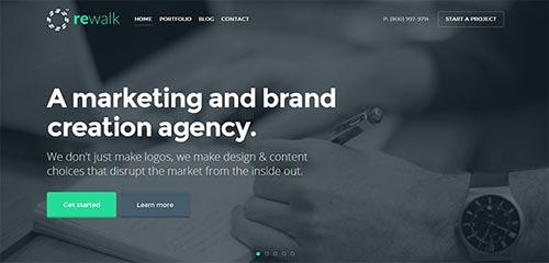 40 premium html5 business website templates html5 business website templates wajeb Choice Image
