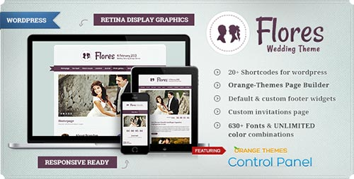 Party and Wedding Themes 2014