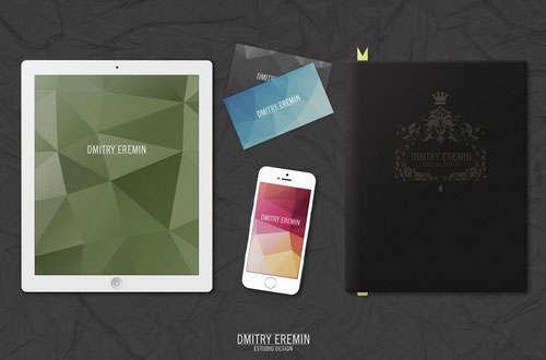 Amazing PSD Mockups for Apple Products