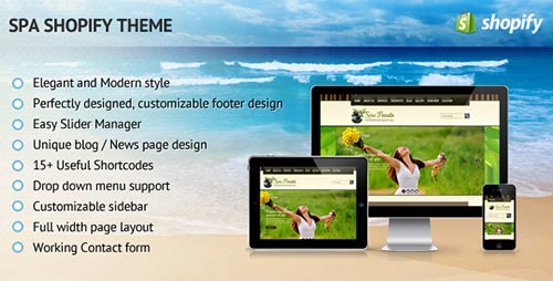Shopify Themes & Templates
