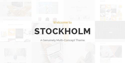 Popular WordPress Themes & Templates