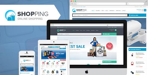 WordPress eCommerce Themes & Templates