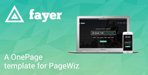 55 Best Responsive Pagewiz Landing Page Templates