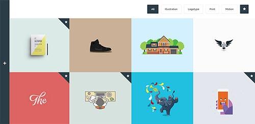 HTML Portfolio Web Templates 2015