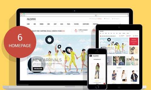 soffa electric commerce ~ 40+ best responsive ecommerce wordpress themes