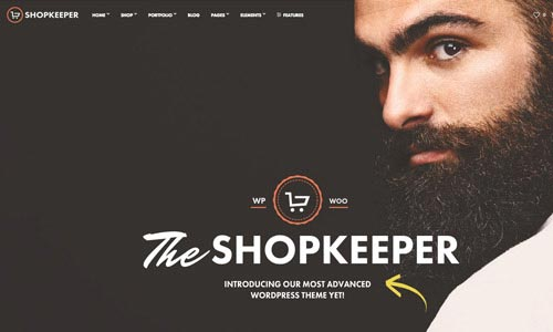 40+ Premium WooCommerce WordPress Themes 2015