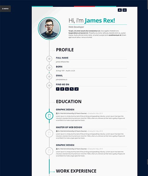all resumes attractive resume free resume cover and
