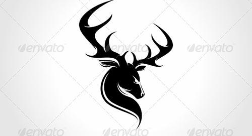 30 Creative EPS & AI Animal Logo Templates