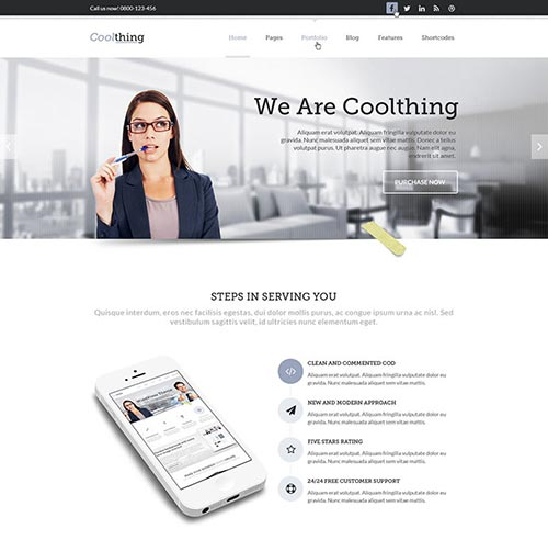 40 corporate business html website design templates corporate business html website design tempaltes cheaphphosting Images