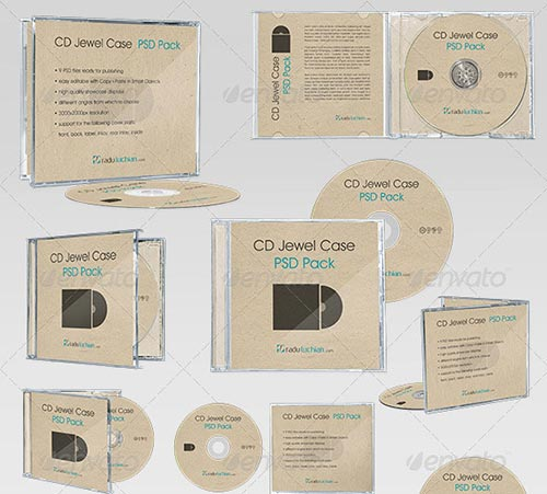 Jewel case cd cover template psd kamos sticker source 20 psd cd dvd cover mockup templates 9 cd jewel case pronofoot35fo Choice Image