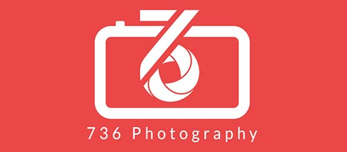 40+ Camera Logo Designs Inspiration
