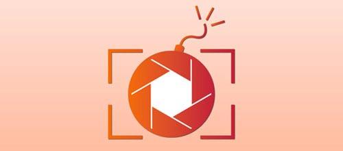 40+ Camera Logo Designs Inspiration