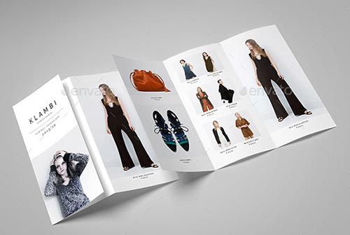 Best Psd Brochure Templates Design